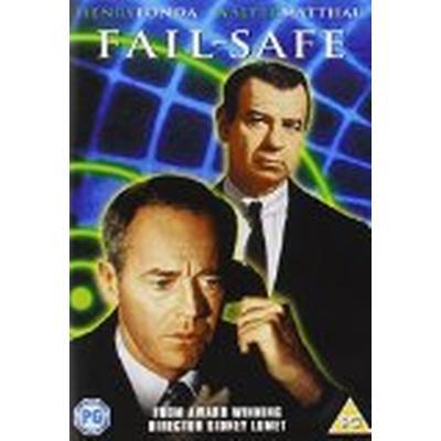 Fail Safe [DVD] [1964] [2007]
